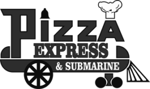 pizza express and submarine - brandon location
